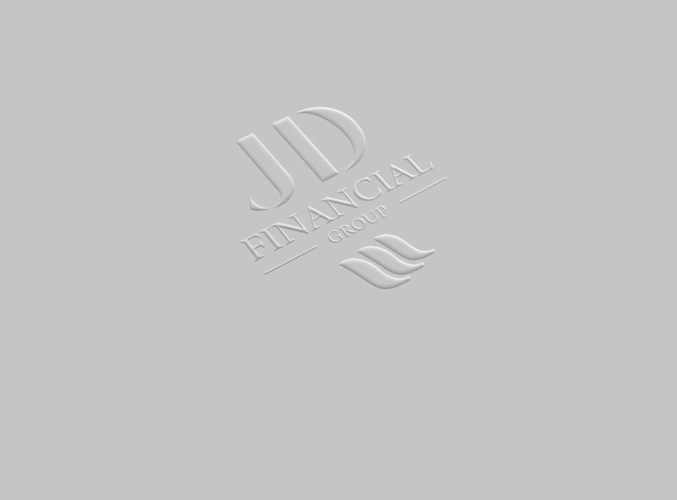 JD-Financial-Logo-Design