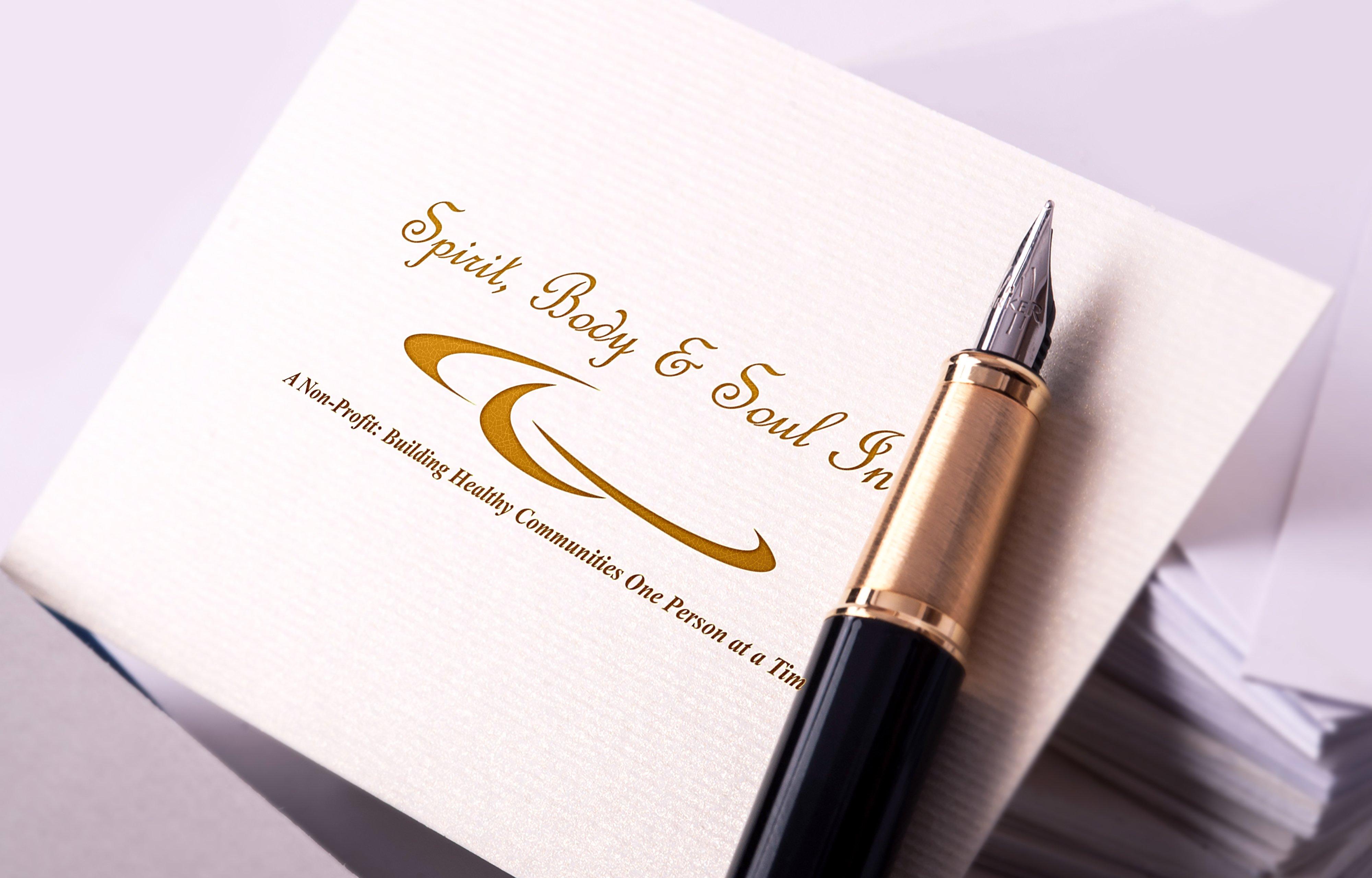 Logo-Design-Spirit-Body-&-Soul