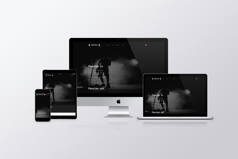 Website-Design-Xitone
