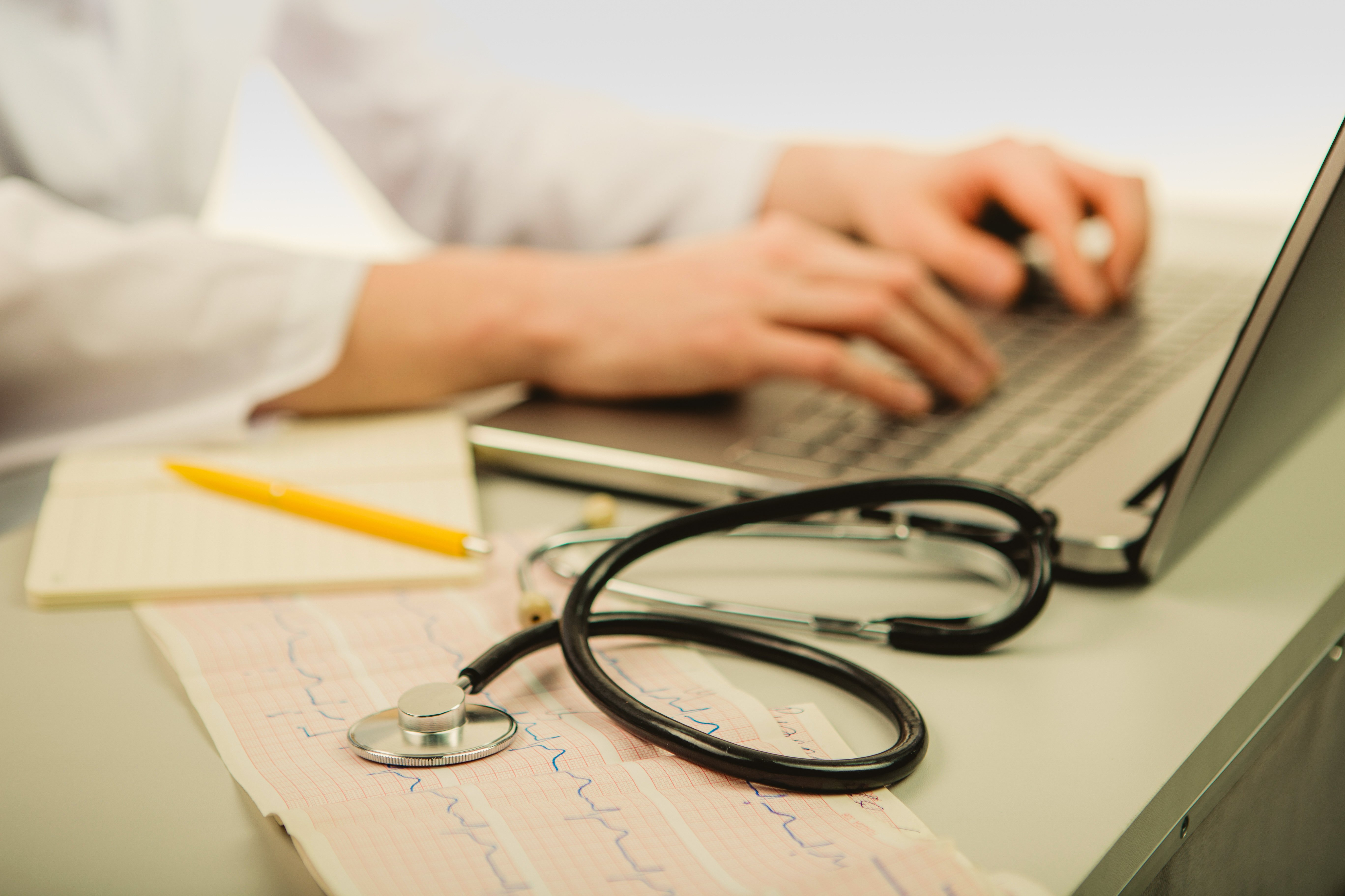 Creating Digital Marketing Strategy for Healthcare Professionals
